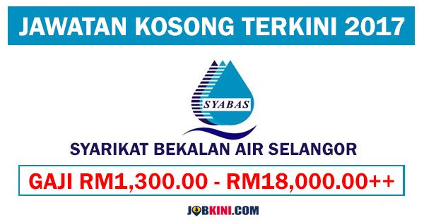 Syarikat Bekalan Air Selangor