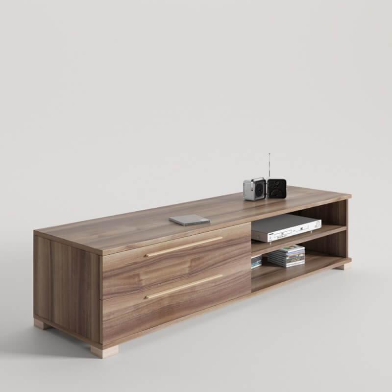 Como hacer un mueble para tv good escritorio para pc - Como hacer un mueble para tv ...