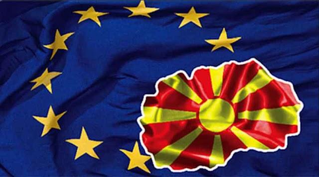 Frankreich mit Veto - Merkel mit Deal für Mazedoniens EU Beitritt?