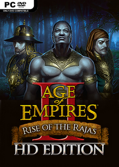 Descargar Age of Empires 2 HD: Rise of the Rajas [PC] [Full] [1-Link] [Español] Gratis [MEGA]
