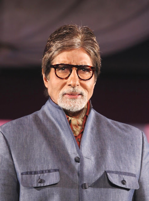 Amitabh Bachchan Latest HD Wallpapers Free Download
