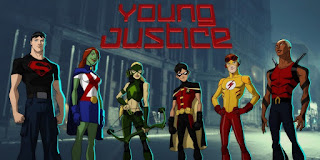 Young Justice gets its third season