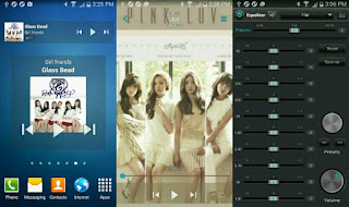 best music player with equalizer for android