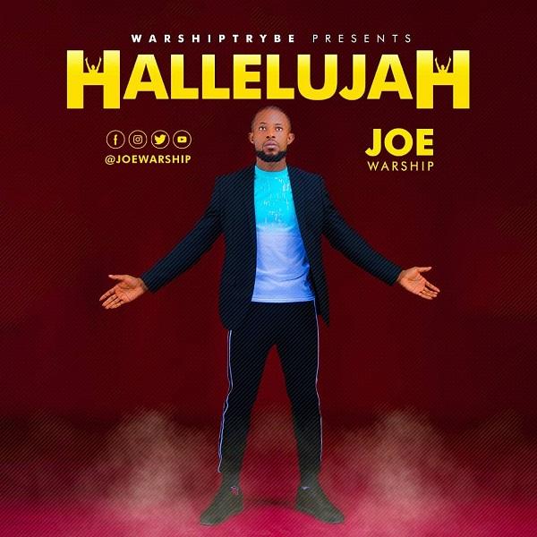 [FREE DOWNLOAD] Hallelujah By Joe Warship