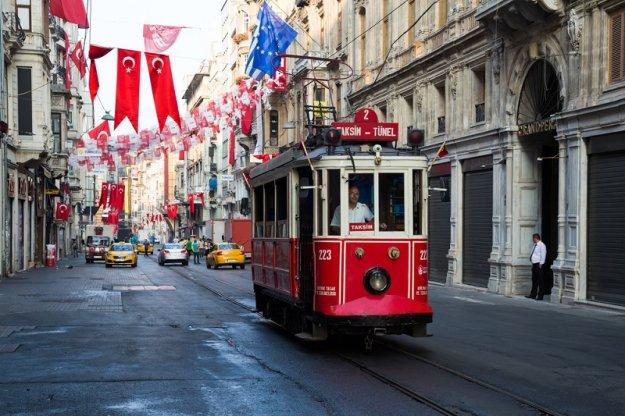 Capital Economics: Αντιμέτωπη με γενικευμένη κρίση η Τουρκία