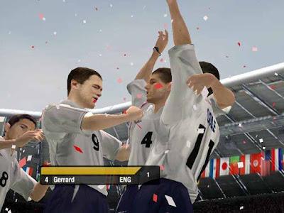 Download FIFA Football 2006 Game Setup