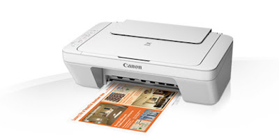 Canon PIXMA MG2950 Driver, Software & Manual Download