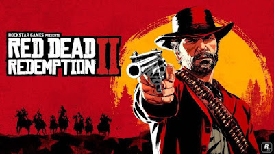 Red Dead Redemption 2 Mobile Apk + OBB for Android