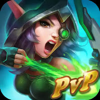 King Crushers: Online Fighting Apk Mod (X100 Dmg/ God Mode/Menu Mod)