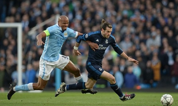 Prediksi Hasil Real Madrid vs Manchester City 5 Mei 2016