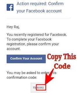 Facebook fake id kaise