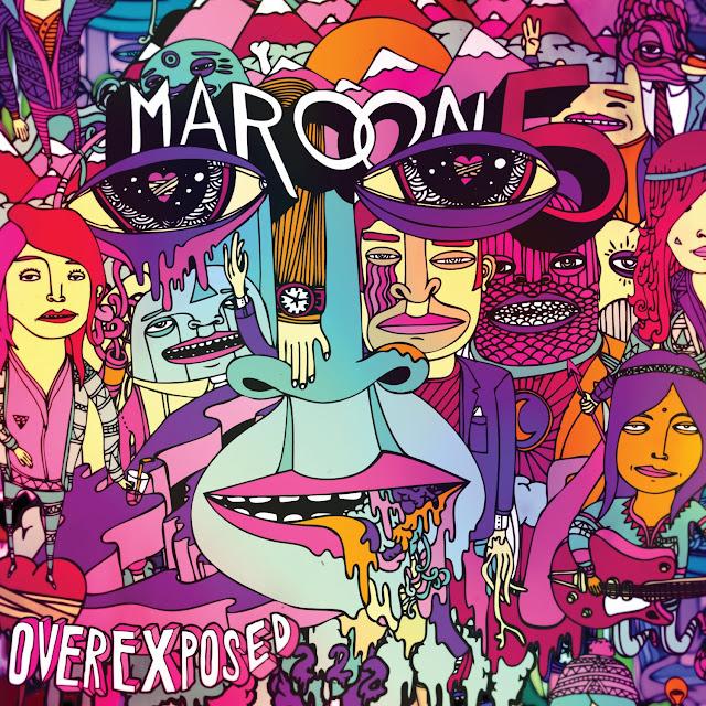 Overexposed Maroon 5