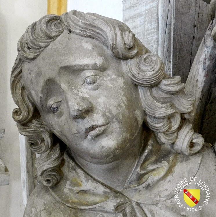Julie couronne aux mains des cisterciens - 3 part 3