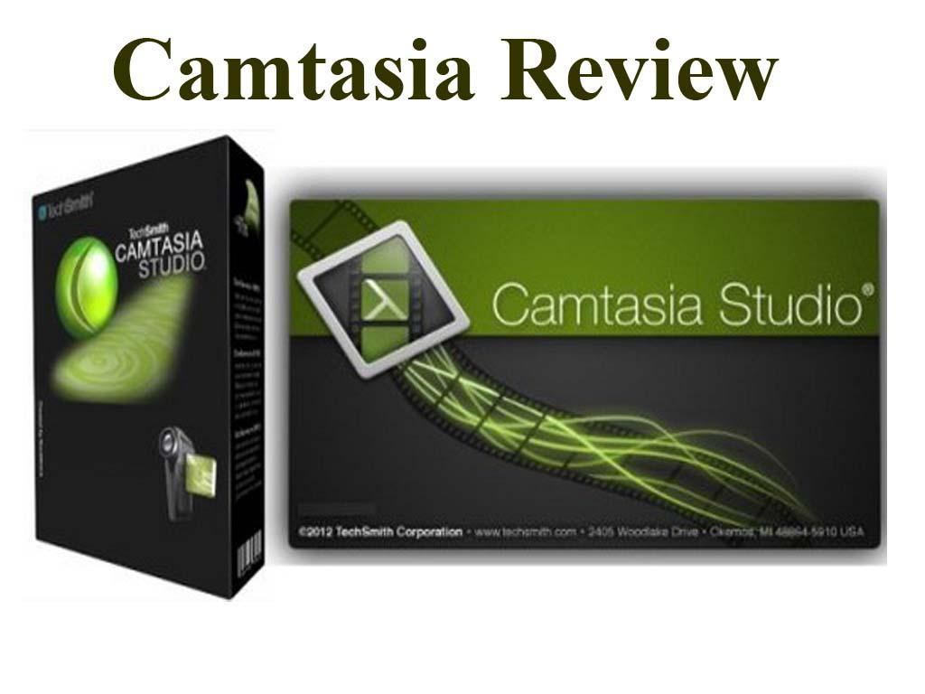 Camtasia Review - E-marketing Reviews