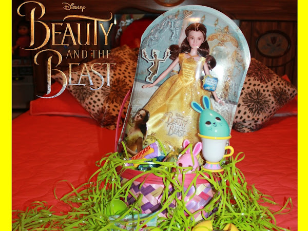 Hasbro Easter Basket