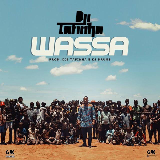 Dji Tafinha - Wassa (Mukixi)