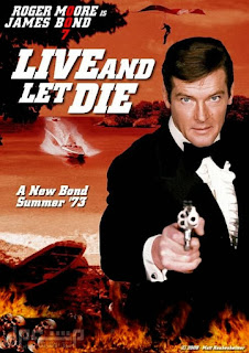 James Bond 007 Live and Let Die (1973) พยัคฆ์มฤตยู 007 ภาค 8