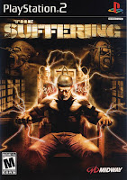 The Suffering 1 e 2 (2 Discos)