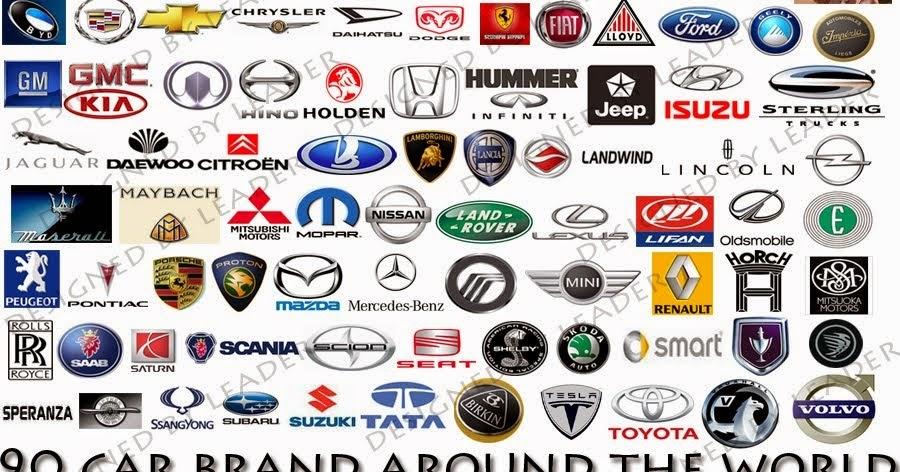 Luxury Car Brands Uk