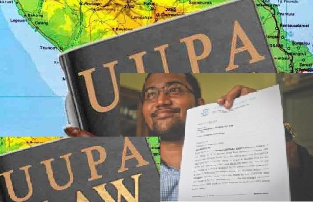 Setelah Menggugat Qanun Bendera Aceh, YARA akan Judicial Review Lagi UUPA