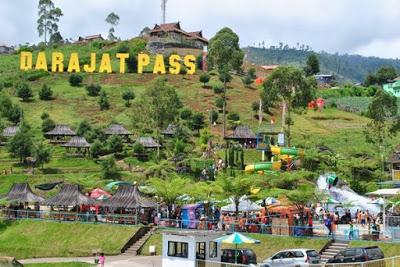 Drajat Pass