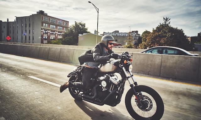 Ciri-ciri pengendara atau bikers yang baik