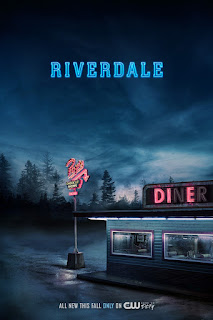 Riverdale Season 2 poster 2