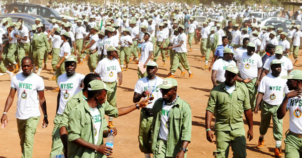 Armed hoodlums attack NYSC lodge in Rivers