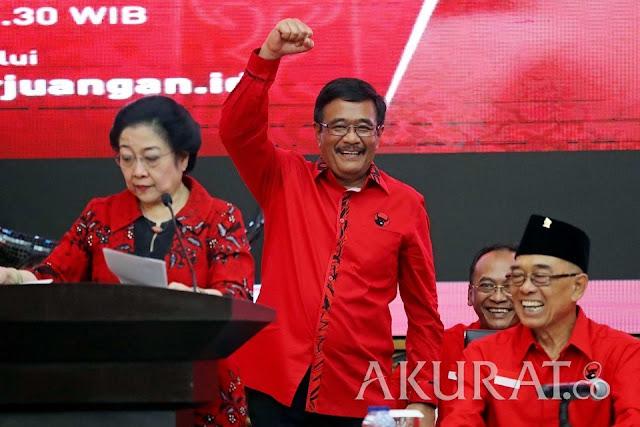 PDIP Akan Genjot Kinerja Kader di Banten