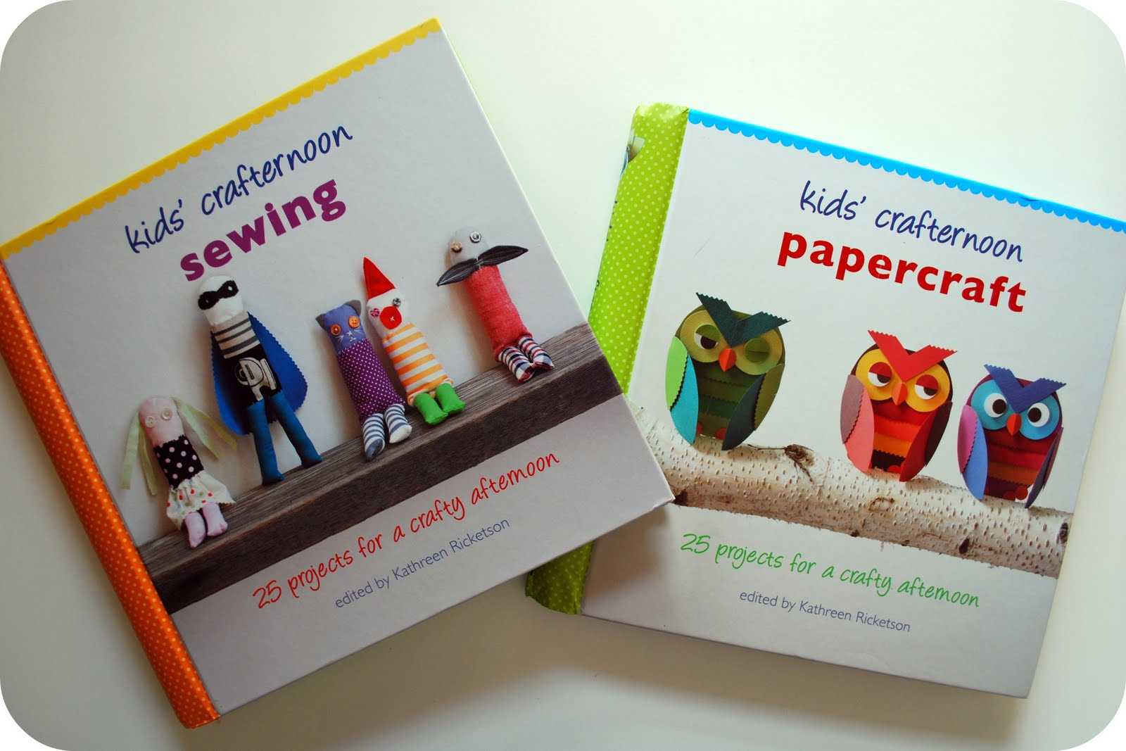 Chez Beeper Bebe Have Yourself A Lovely Crafternoon With The Kids