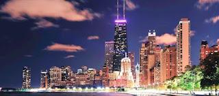 Pour votre voyage Chicago, comparez et trouvez un hôtel au meilleur prix.  Le Comparateur d'hôtel regroupe tous les hotels Chicago et vous présente une vue synthétique de l'ensemble des chambres d'hotels disponibles. Pensez à utiliser les filtres disponibles pour la recherche de votre hébergement séjour Chicago sur Comparateur d'hôtel, cela vous permettra de connaitre instantanément la catégorie et les services de l'hôtel (internet, piscine, air conditionné, restaurant...)
