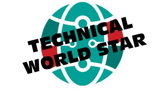 TECHNICAL WORLD STAR
