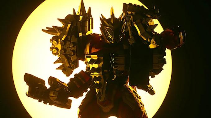 Kishiryu Sentai Ryusoulger Episode 5 Subtitle Indonesia