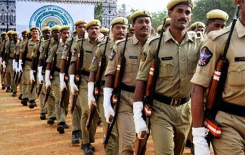 AP Latest Police Constable Notification 2015 (14000 posts)|Get Bank Job
