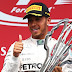 ABD Grand Prix Galibi Hamilton