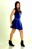 Actress Hasika Glam Photo Shoot