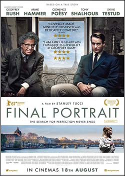 2 - Final Portrait - Dublado Legendado