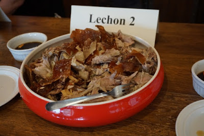 #LechonWar, Lechon, D+B Wine Shop, Pena Roble Wine, Food and Wine pairing, Circa 1900, Corrine Joseph, Dondi Joseph, Brian Connelly, Best Lechon in Cebu,  Cebu Food Blog, Kalami Cebu