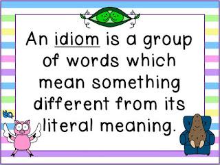 Idiom definition