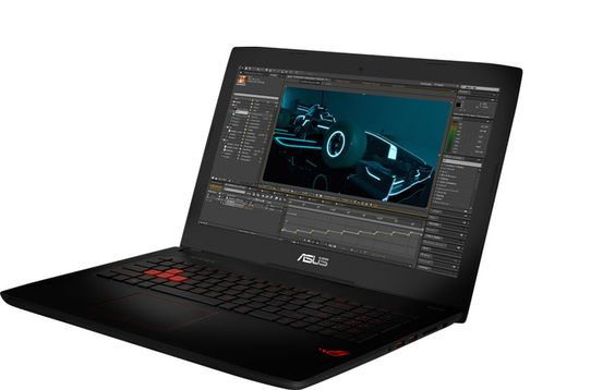 Looking for novel laptops to run the novel Games together with video editor for  Top 5 Laptops For Gaming together with Video Editing 2017