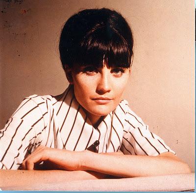 Sixties Beat Sandie Shaw