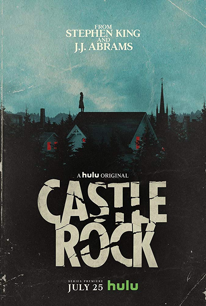 Stephen King's CASTLE ROCK poster
