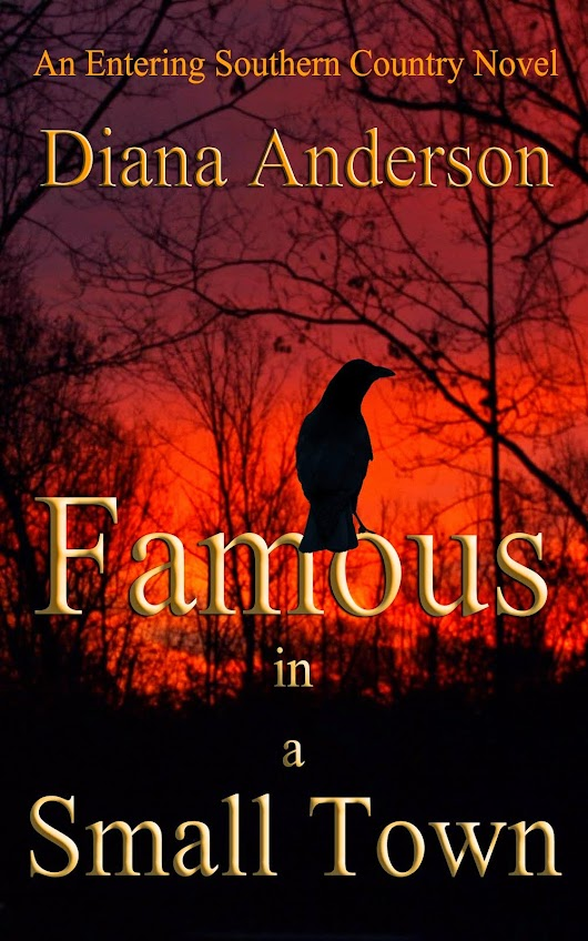 Famous in a Small Town FREE for Kindle Readers 4/09/15 - 4/13/15