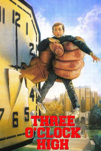 Three O'Clock High (1987) ταινιες online seires oipeirates greek subs
