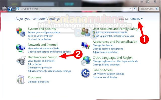 Cara Praktis Setting Laptop Shutdown Otomatis ketika Layar di Tutup