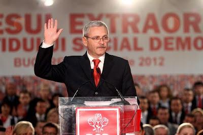 kormányalakítás, Liviu Dragnea, PSD, Klaus Iohannis, parlamenti választások