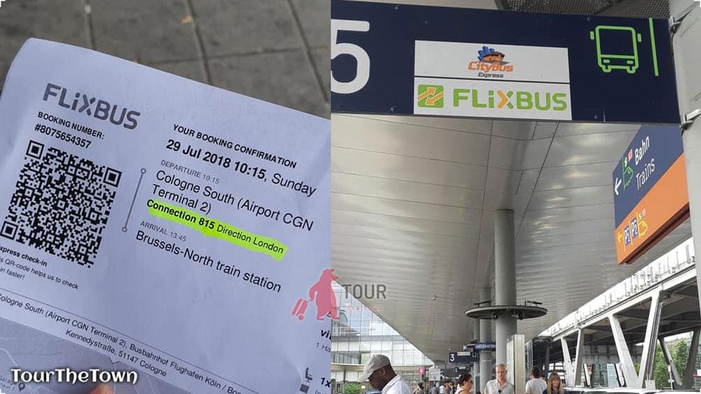 Biaya Murah Traveling ke Belgia 2 Hari