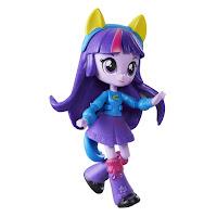 MLP Twilight Sparkle Pep Rally Equestria Girls Mini Single