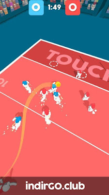 ball mayhem apk