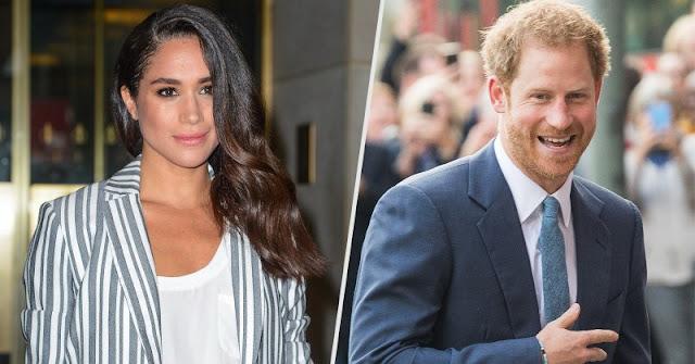 Intip Cara Pangeran Harry Memanjakan Kekasih, Kamu Wanita Pasti Ngiri!